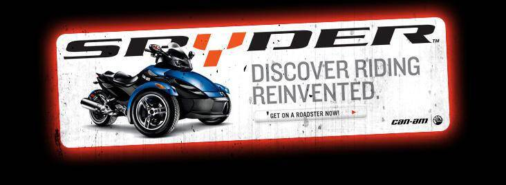 Discover Riding Reinvented