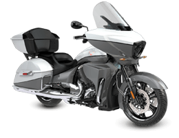 Victory Motorcycles-Touring