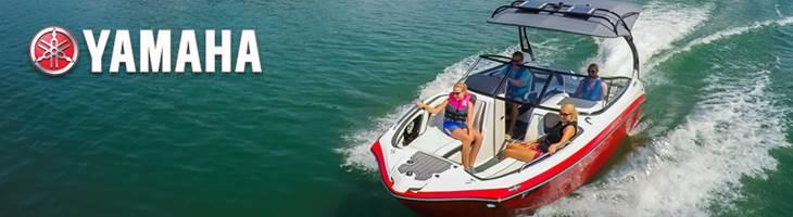 Tracy Motorsports_Yamaha Boats