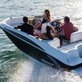 Bayliner Bay Boats