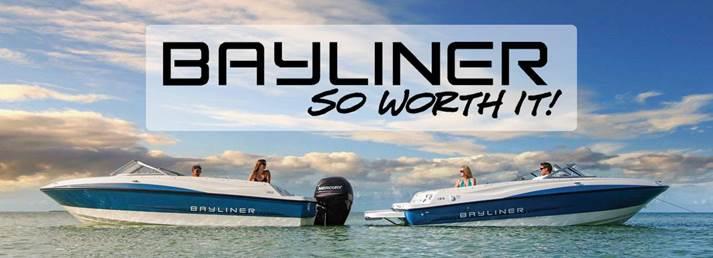Bayliner boats