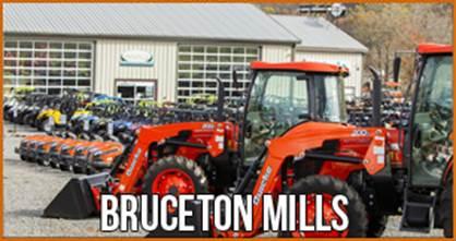 Bruceton Mills
