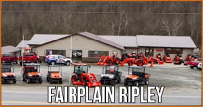 Fairplain Ripley