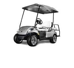 New Golf Cars