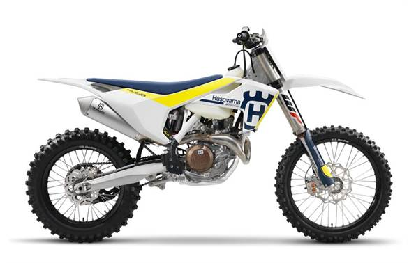 2017 husqvarna fx 450 for sale in manchester, ct | manchester