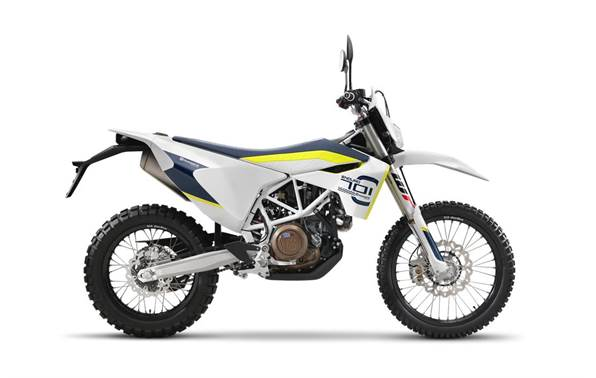 2017 husqvarna 701 enduro for sale in manchester, ct | manchester
