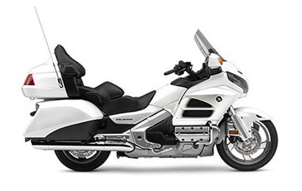 2017 honda gold wing audio comfort navi xm abs for sale in