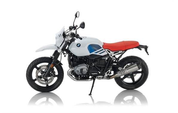 2018 bmw r ninet urban g/s for sale in wexford, pa | bmw