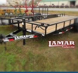 Lamar Trailers