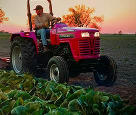 We have all your tractor needs covered