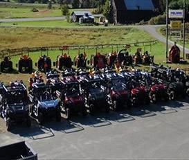 Visit our Vermont Location's Website