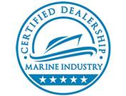 Certified Dealership Marine Industry