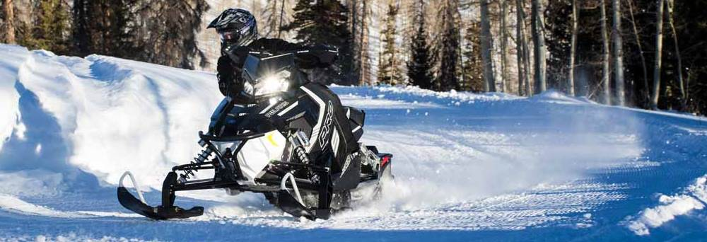 Shop Polaris Snowmobiles