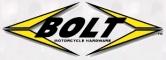 Bolt Motorcycle Hardware