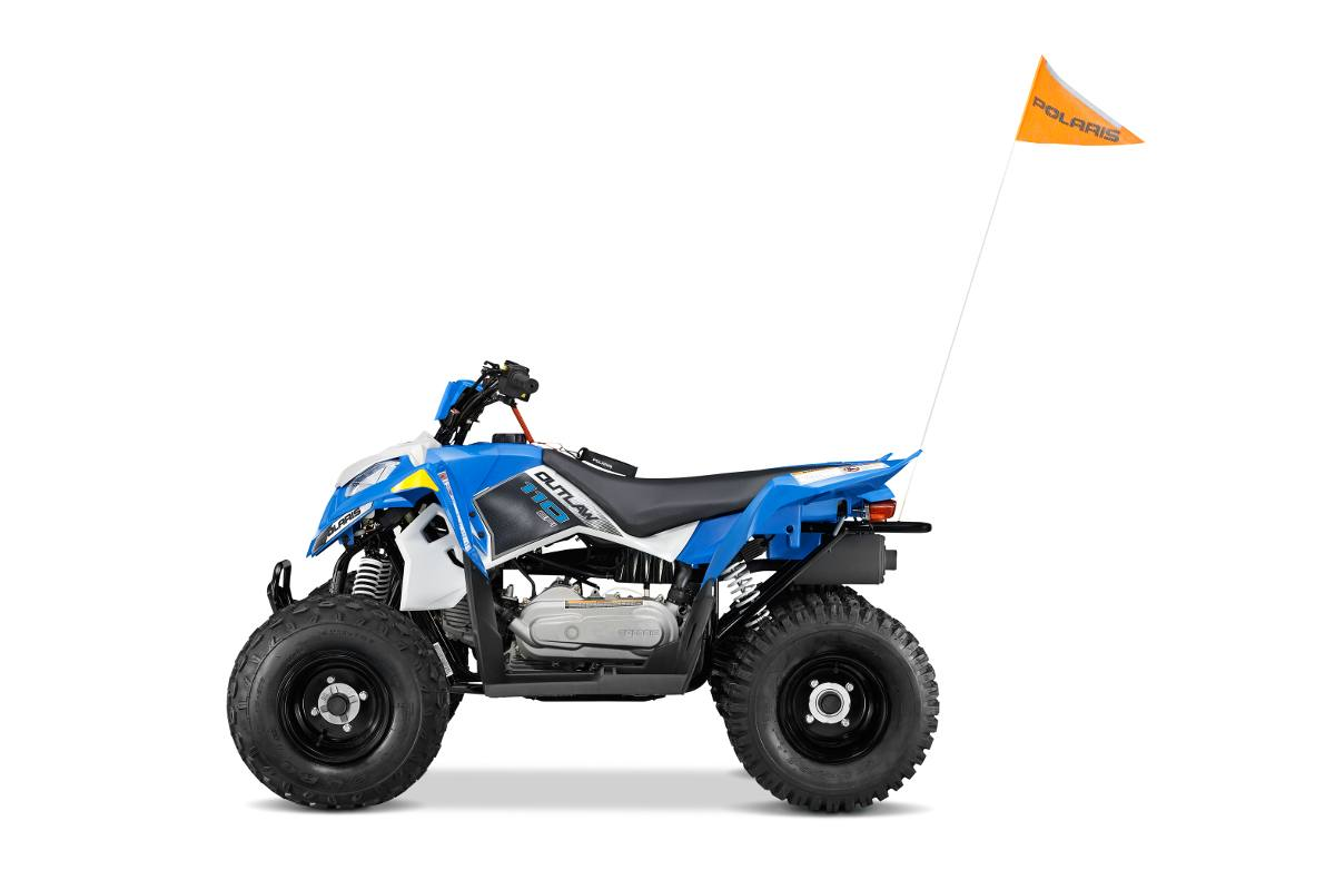 1ac8f8ecee3 2016 Polaris Industries Outlaw® 110 EFI for sale in Durango