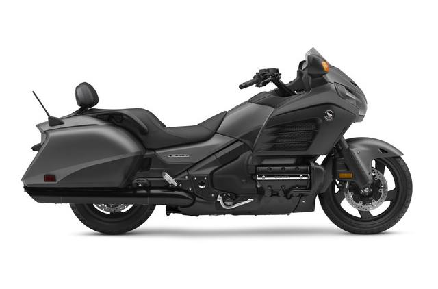 2016 Honda GOLDWING F6B DELUXE for sale in Manchester, NH. Nault's