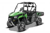 2016 Arctic Cat HDX 700