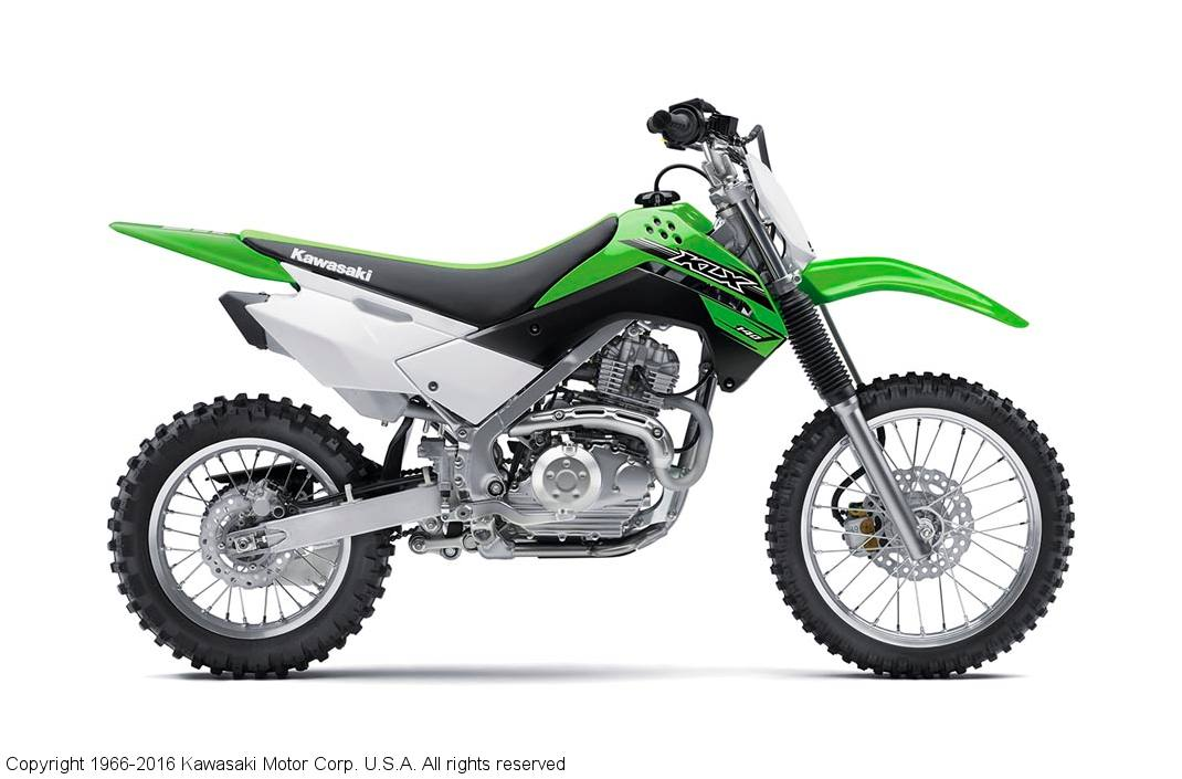 2016 Kawasaki KLX®140 for sale in Ogden, UT. Stones Big Boys Toys