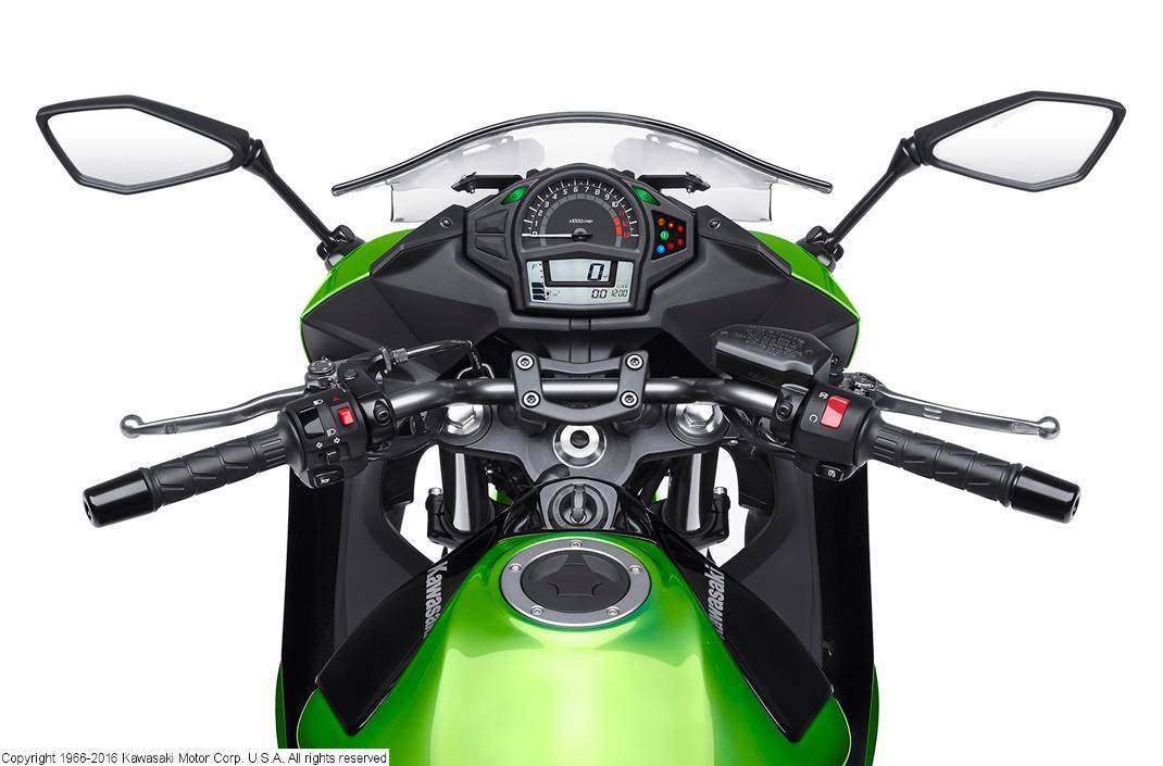 2016 kawasaki ninja® 650 abs for sale in utica, ny. dds motor