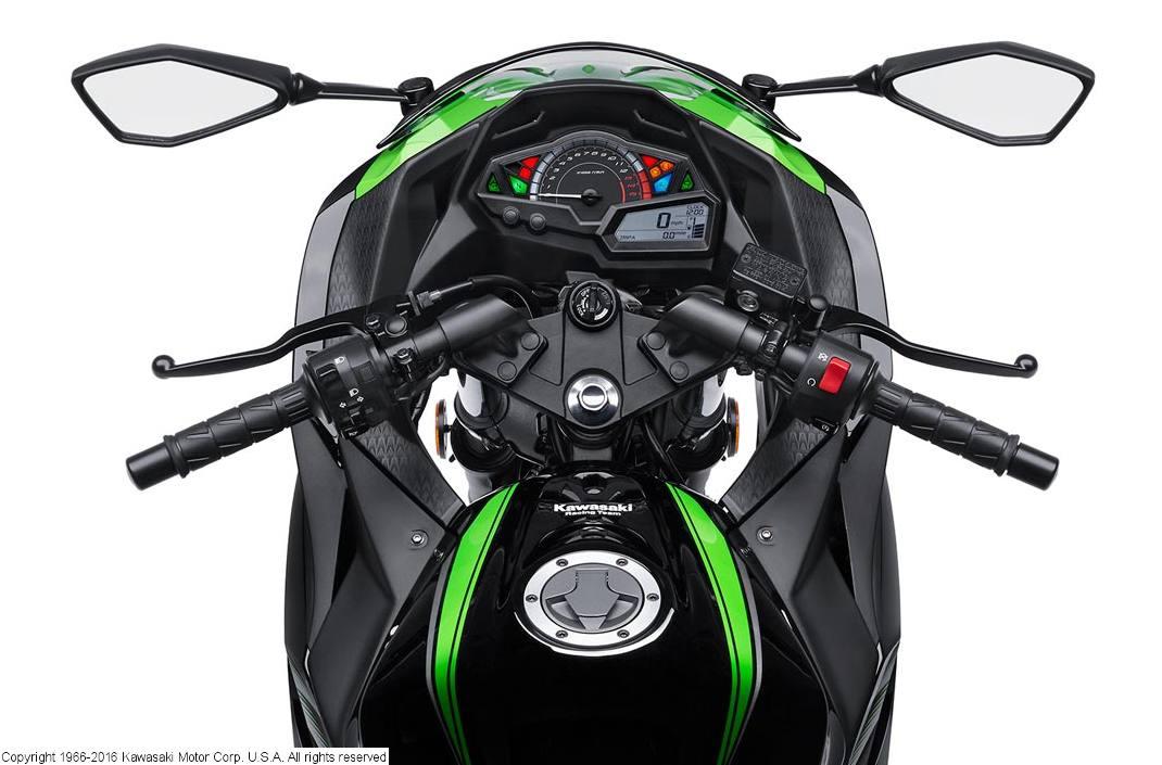 2016 Kawasaki Ninja 300 Abs Krt Edition For Sale In Ogden Ut