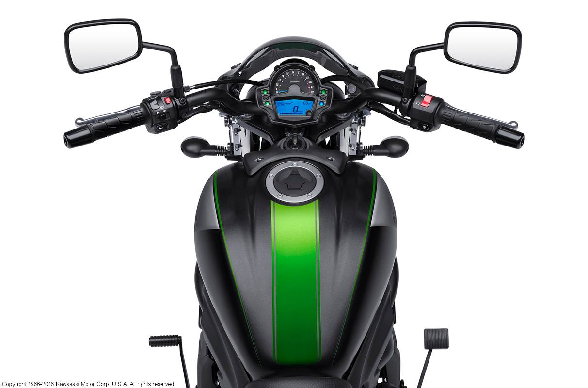 2016 kawasaki vulcan s cafe abs for sale in utica, ny. dds motor