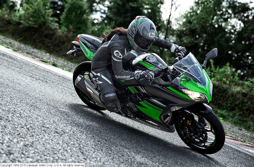 2016 Kawasaki Ninja 300 Abs Krt Edition For Sale In Erie Pa Off