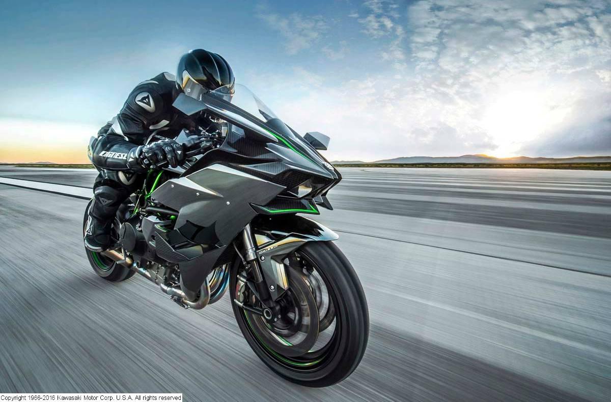 2016 Kawasaki Ninja H2 R For Sale In Ogden Ut Newgate Motorsports