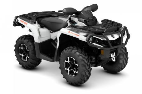 2016 OUTLANDER XT 650