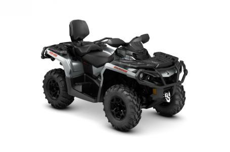 2016 OUTLANDER MAX 650 XT