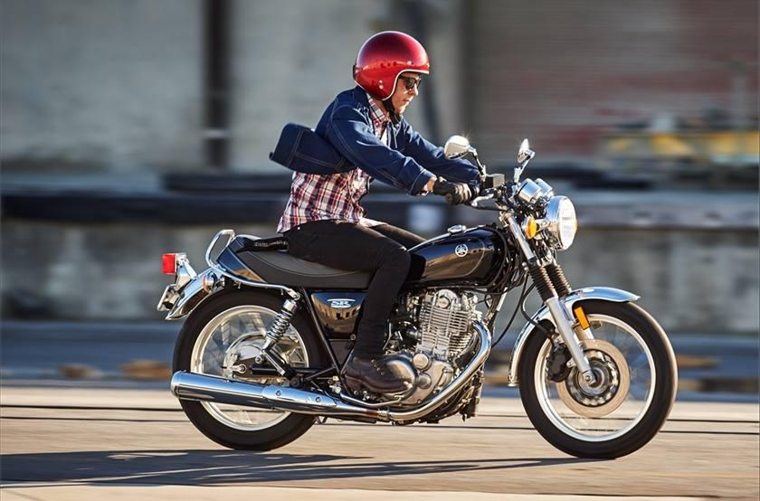 Yamaha Sr400 For Sale >> 2016 Yamaha Sr400
