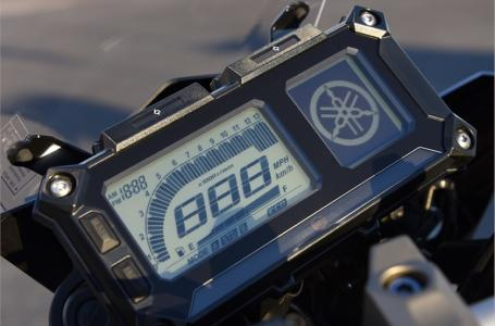 2016 Yamaha FJ-09 5