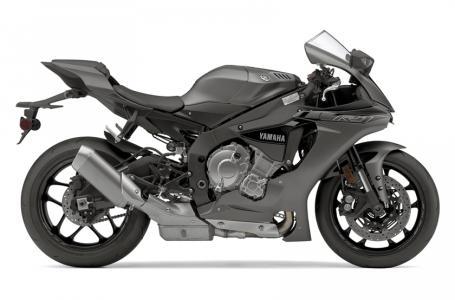 2016 Yamaha YZF-R1 1