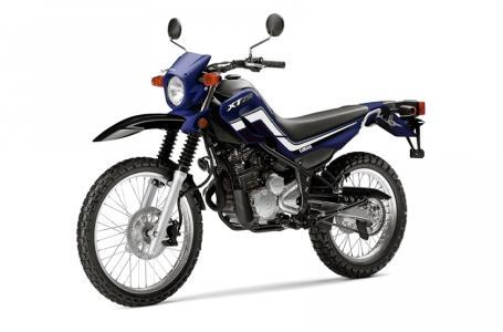 2016 Yamaha XT250 2