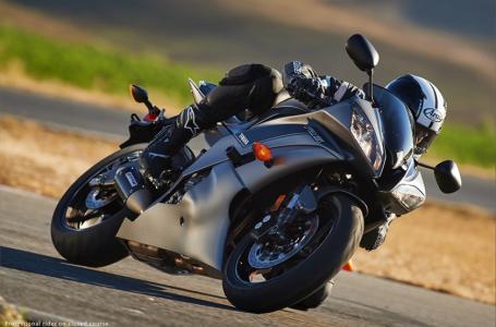 2016 Yamaha YZF R6 8