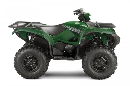 2016 Yamaha GRIZZLY EPS 4WD for sale 39704