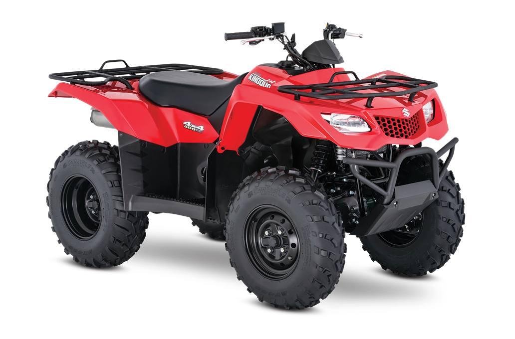 2016 Suzuki KingQuad 400FSi for sale in Livingston, TN. Norris Super ...
