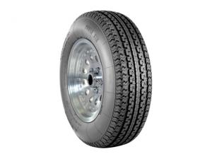Power STR Radial Tire