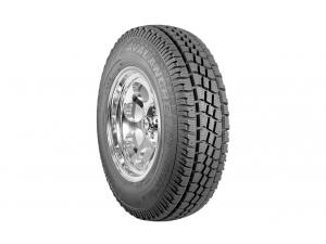 Avalanche X-treme Light Truck Tire