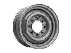 Conventional Trailer Wheels