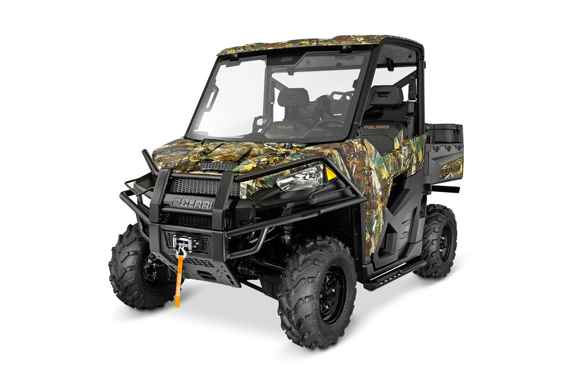 2016 Polaris Industries Ranger Xp 900 Eps Hunter Deluxe Edition For 2014 Wiring Diagram
