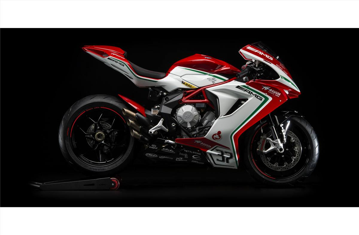 2016 mv agusta f3 675 rc for sale in las vegas nv freedom euro cycle