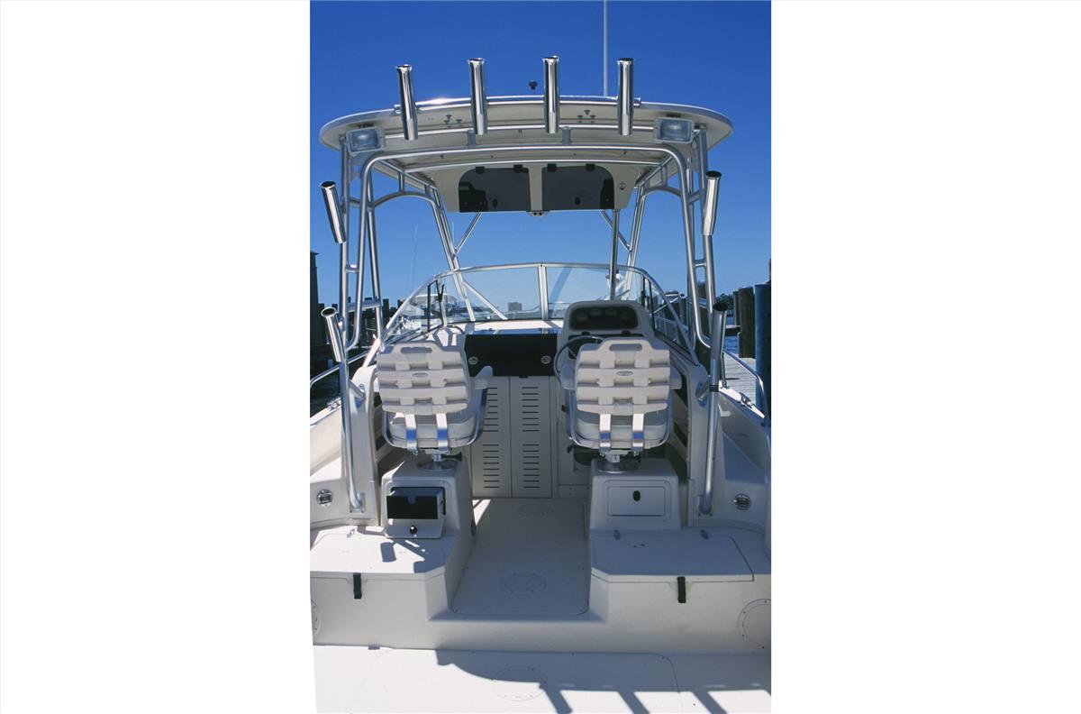 2016 Grady-White Journey 258 for sale in Walker, MN  Resort