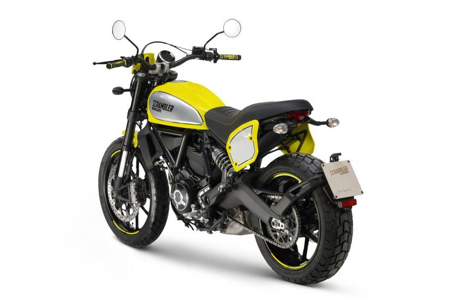 Item 2016 Ducati Scrambler Flat Track Pro Locationid 24599
