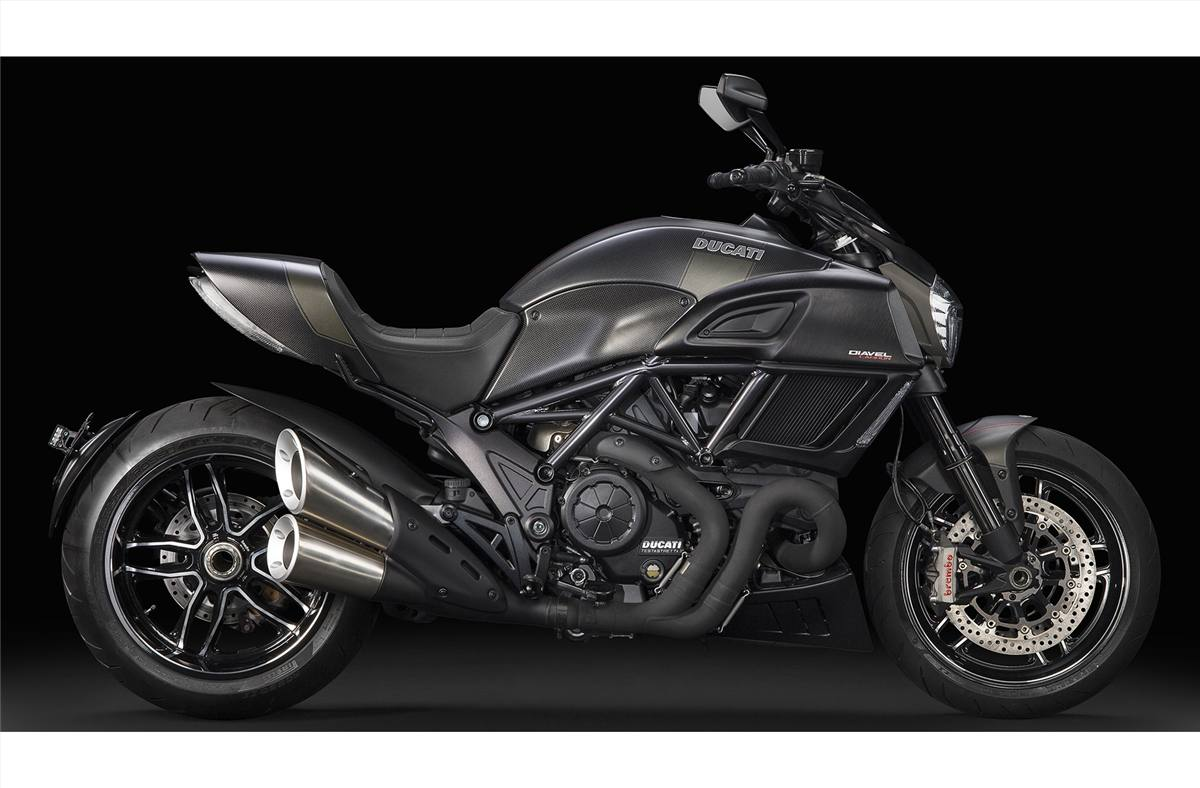 2016 Ducati Diavel Carbon For Sale In Kansas City Mo Reno S