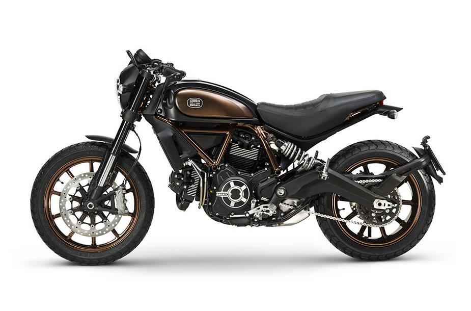 Item 2016 Ducati Scrambler Italia Independent Locationid 13386