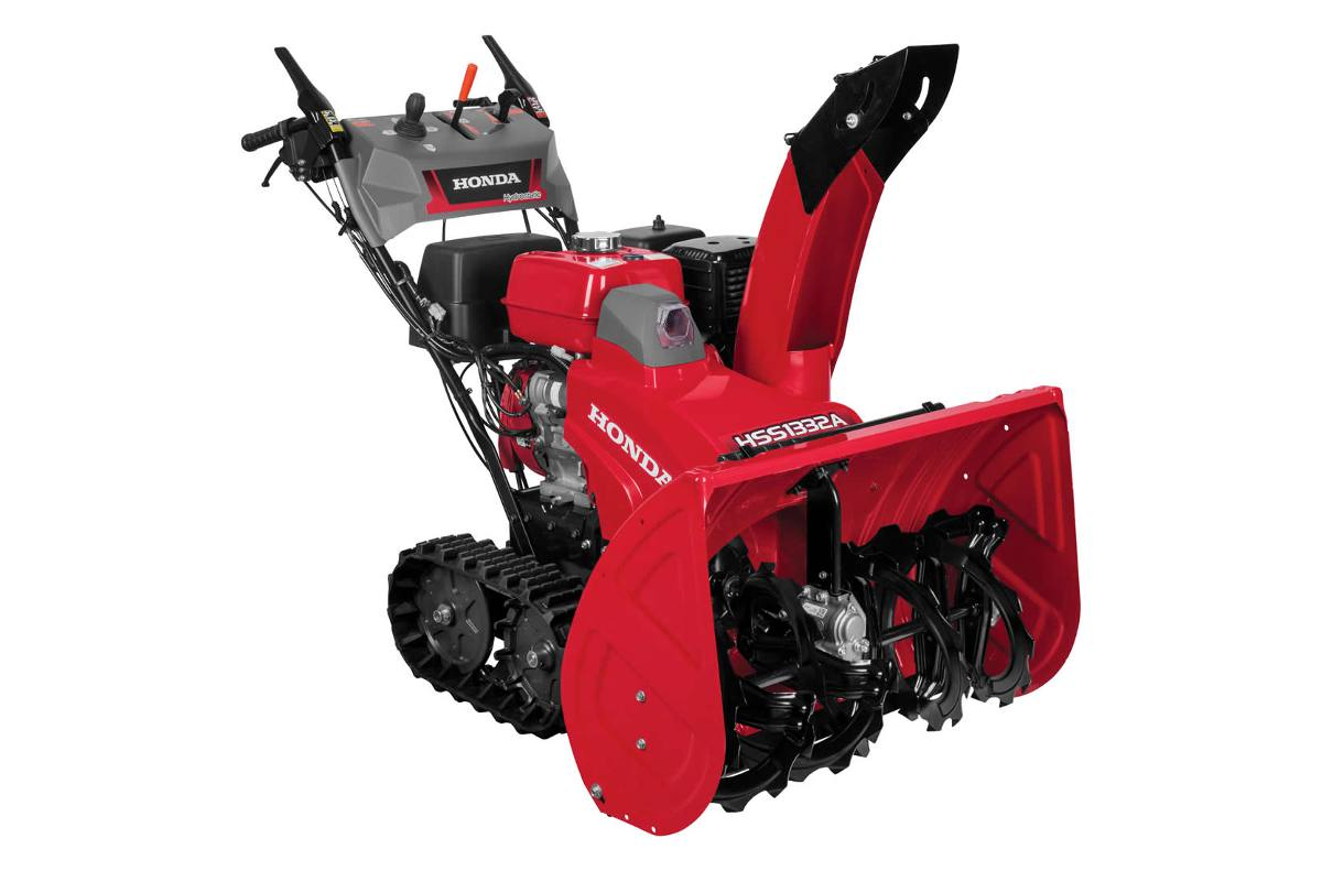 2016 Honda Power Equipt HSS1332ATD for sale in Manchester, NH ...