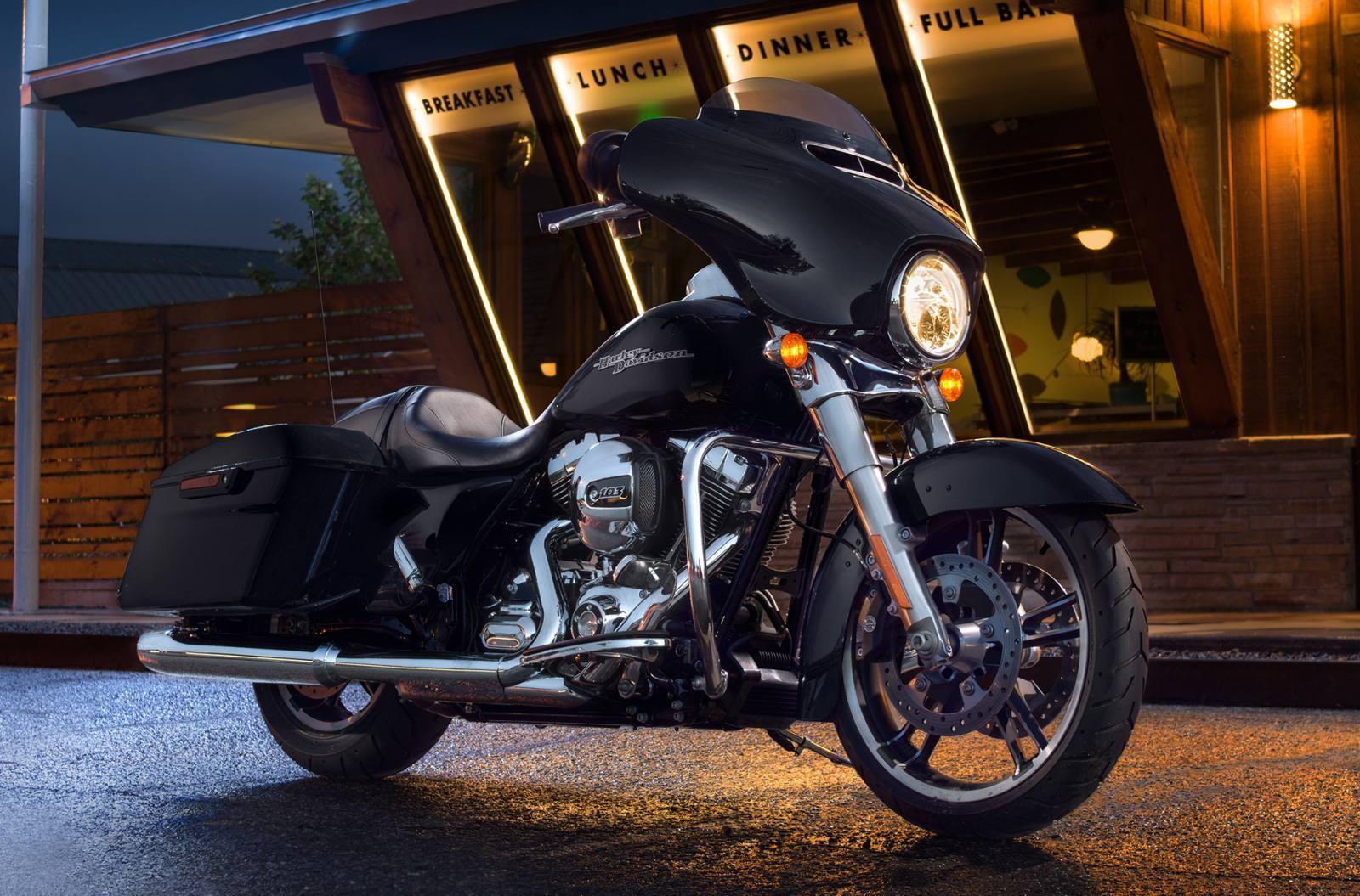 Préférence Inventory from Harley-Davidson® Budke's PowerSports North Platte  ZV73