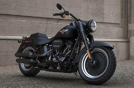 2016 harley-davidson® flstfbs fat boy® s - color option for sale