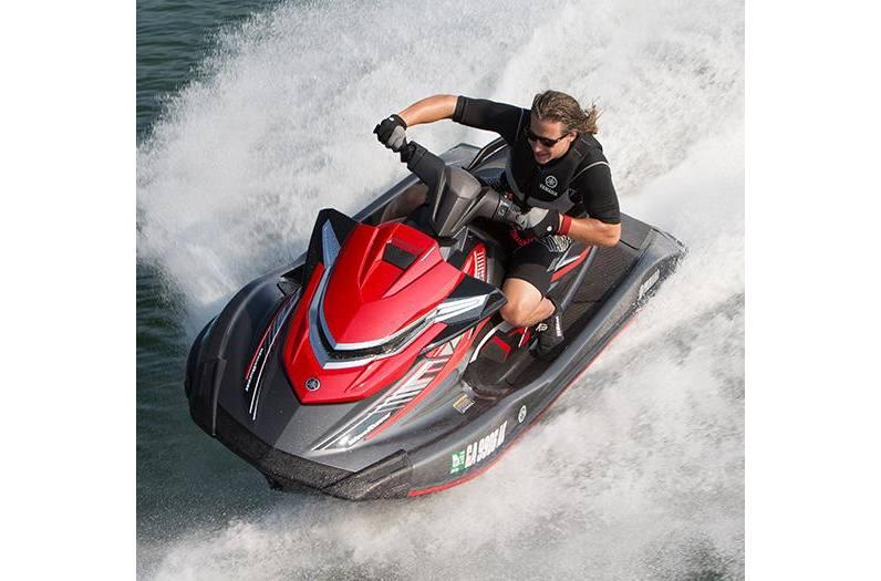 2016 Yamaha VXS® for sale in Kearney, NE. KEARNEY POWERSPORTS ...