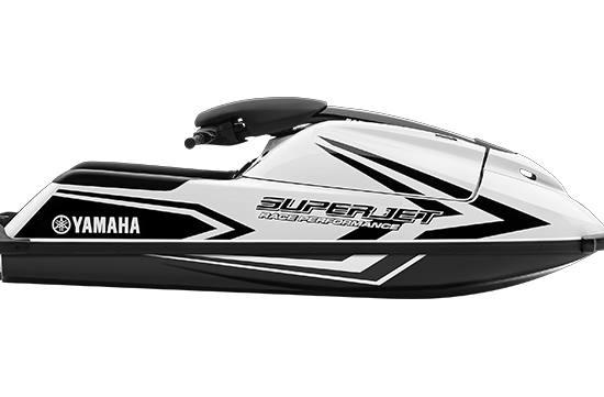 2016 Yamaha SuperJet™